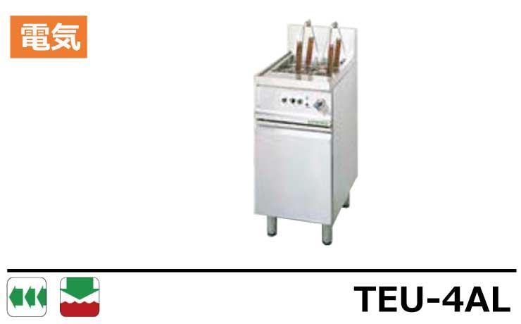 TEU-4AL タニコー ゆで麵器