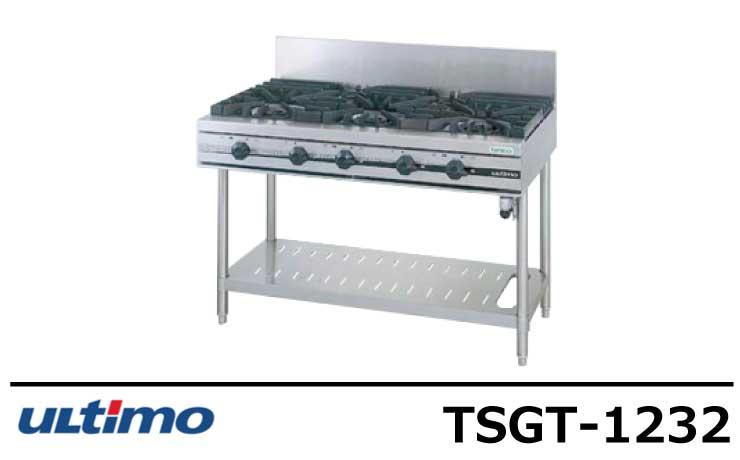 TSGT-1232 タニコー ガステーブル ウルティモシリーズ